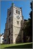 Waltham Abbey Tower (kcm76) Tags: walthamabbey churches 2018 olympuse620