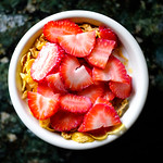 Cereal & Strawberries thumbnail