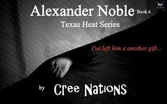 *´¨✫) ¸.•´¸.•*´¨)✯ ¸.•*¨) ✮ (¸.•´✶ (★•**•. ★ ¸.•´¸.•*´¨)✯ ¸.•*★ Alexander Noble (sbproductionsteaseraddict) Tags: book promotions indie authors readers