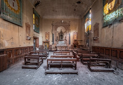 Abandoned convent (NأT) Tags: abandoned abandon abandonné abandonnée abbandonato abbandonata ancien ancienne alone architecture zuiko explorationurbaine em1 exploration explore exploring empty explo explored convent couvent church churches église pray prayer god jesus faith religious rust rusty ruins rotten trespassing light sunset urbex urban urbain urbaine urbanexploration interdit interdite intérieur interior inside interieur inexplore olympus omd old past photography lost decay decaying derelict dust decayed dusty forgotten forbidden nobody neglected creepy verlassen building colors