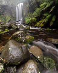 stacked (nathanmeade_) Tags: waterfall waterfalls hopetounfalls visitvictoria otways