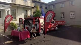 Mr Hobbs Coffee Mobile Coffee Vans.