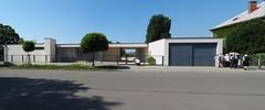 Villa Tugendhat, Brno (NoDurians) Tags: brno brünn czechrepublic tschechien