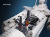 White Nautilus-3 (chris office) Tags: lego nautilus submarine