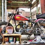 Motorrad BSA thumbnail