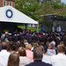 Colby College, Commencement