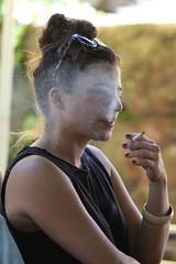 Smoker (if you insist) Tags: smoker addict nicotine candid cigarette smoking
