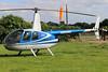 N999RL (GH@BHD) Tags: n999rl robinson r44 raven ballyboyairfield ballyboy helicopter chopper rotor aircraft aviation