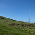 Great Orme Tramway - tram up from Halfway to the Summit Station - Cablecar thumbnail