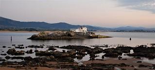 Bahía de Santander (Cantabria, España, 3-8-2009)