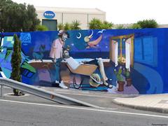 Meeting of Styles 2018 (paramonguino) Tags: p1480959jpg1 carrizal ingenio grancanaria canaryislands islascanarias kanarischeinseln graffiti streetart