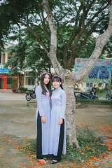 IMG_2949 (2L photography) Tags: 2l 2lfilms 2lfilm canon6d canon cinematicphoto kyyeu kỷyếu trường travinh travel streetlife shool hocsinh vietnam vietnamtravel vietnamgirls vietnamshool việt vintage vsco áobaba aobaba asiangirl asian aodai