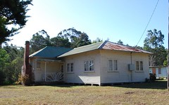 Lot 1 Back Creek Road, Nethercote NSW