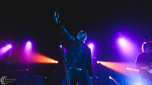 Stone Temple Pilots - 5.15.18 - Hard Rock Hotel & Casino Sioux City