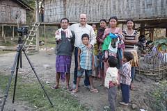 Mishing tribe, Assam