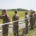 1st Regiment, Advanced Camp, Grouping/Zero thumbnail