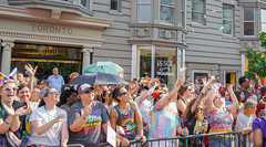 2018.06.09 Capital Pride Parade, Washington, DC USA 03107