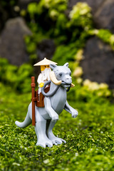 Master Wu on a Tauntaun (Ballou34) Tags: 2017 7dmark2 7dmarkii 7d2 7dii afol ballou34 canon canon7dmarkii canon7dii eos eos7dmarkii eos7d2 eos7dii flickr lego legographer legography minifigures photography stuckinplastic toy toyphotography toys stuck in plastic master wu ninjago movie ninja sensei tauntaun animal star wars starwars sw moss green burntisland scotland royaumeuni gb