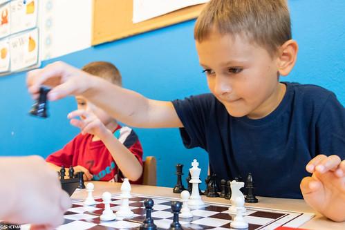 IV Szachowe Mistrzostwa Przedszkola Abracadabra-42