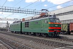 VL10K-367 (zauralec) Tags: rzd ржд электровоз локомотив курган депо kurgan depot вл10к vl10k vl10k367 367 вл10к1367