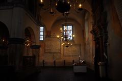 Butterfly effect (4eye) Tags: tykocinsynagogue tykocin synagogue 4eye polska poland podlasie amateur 18105mmf3556gvr nikon nikkor interior