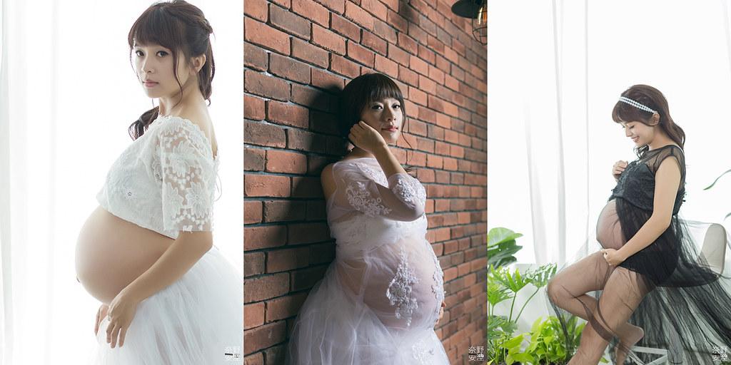 台南孕婦寫真 蜜境空間 (1)