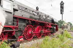01 519 (04) (Disktoaster) Tags: eisenbahn zug railway train db deutschebahn locomotive güterzug bahn pentaxk1 westfalendampf 01519 dampflok steamer steamlocomotive