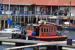 Celtic Nomad (Zak355) Tags: rothesay isleofbute bute scotland scottish ship riverclyde boat vessel shipping celticnomad rib