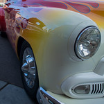 1951 Chevrolet Styleline [Explored] thumbnail