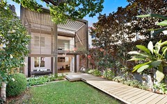 78 Moncur Street, Woollahra NSW