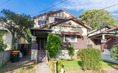 22 Farleigh St, Ashfield NSW 2131