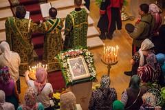 Передача Троицкого собора 340