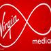 Virgin Media Roadwork Signs