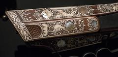 DSC06991 (Elementjrose7) Tags: amsterdam rijksmuseum museum art guns mother pearl