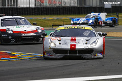 2018 Le Mans 24 Hours - Test Day (Michelin Motorsport _ WEC_24 Heures du Mans) Tags: 24heures 24heuresdumans 24hours auto championnatdumonde car endurance essai essais fia juin motorsport sport tests wec lemans france