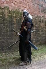 Orks - 2 (fotomänni) Tags: ork orks fantasy kostüme kostümiert costumes costumed masken masks manfredweis