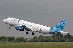 5B-DCR Airbus A320-214 Cobalt (corkspotter / Paul Daly) Tags: 5bdcr airbus a320214 a320 928 l2j embf 4c805c fcb cobalt air 1998 fwwik 20160613 oeidy dub eidw dublin
