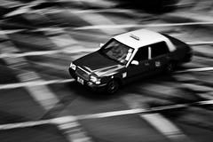 Grids (wilsonphoto_a) Tags: photography phenix50mmf17mc nikond3400 panning hktaxi hongkongphotographer grids speed slowshutter manuallens primelens