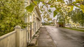10.6.2018 Sunnuntai Sunday Kemi Lapland Finland