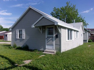 Impressive Home For Sale In North Platte, Ne. 3 Bedroom, 1 Bath Located At 820 S Cottonwood #820. Priced Right At $595.