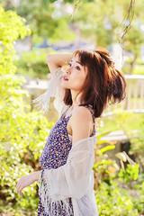 輝 (huangdid) Tags: fujifilm fuji xt2 xf90 portrait photography sunrise