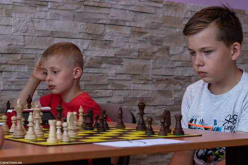 Grand Prix Spółdzielni Mieszkaniowej 2018, VI Turniej-75