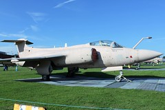 RAF Buccaneer S.2B XX898 (craigmartin787) Tags: raf cosford airshow 2018 aircraft airplane blackburn buccaneer s2b xx898 operation granby military aviation