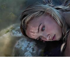(Nicola Morris Photos) Tags: beauty beautiful girl water sea