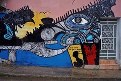 Centro - Callejon de Hammel 5 (luco*) Tags: cuba la havane habama havana callejon de hamel salvador gonzales escalona street art rue