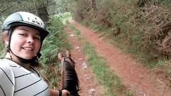 Entrenamiento de Zhair #cuadraelalisal #caballos #horses #enduro #endurancetraining #endurance #endurancehorse #angloarabe #angloarab