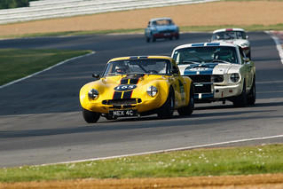 Masters Gentlemen Drivers TVR Griffith (Peter Thompson)