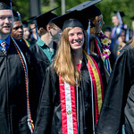 "<b>Commencement 2018</b><br/> Luther College Commencement Ceremony. Class of 2018. May 27, 2018. Photo by Annika Vande Krol '19<a href=""//farm2.static.flickr.com/1755/40651595540_8e2e228cb9_o.jpg"" title=""High res"">∝</a>"