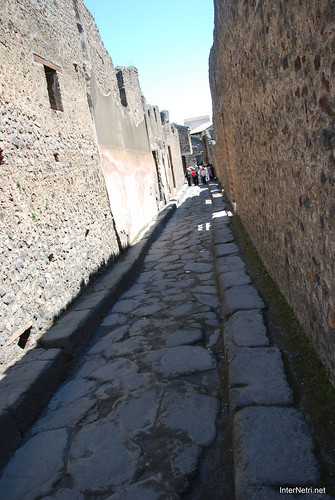 Помпеї, Італія InterNetri Italy 310