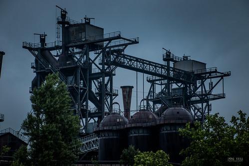 Duisburg | Landschaftspark